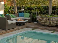 Our Favorite Outdoor Rooms - long narrow pools florida living pools pinterest villas