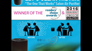 the one that works winner nails magazine and nailpro reader u0027s