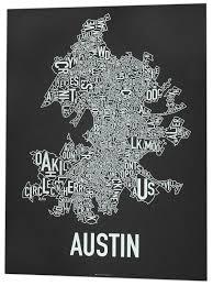 Neighborhood Map Austin Neighborhood Map 18