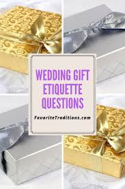 wedding gift questions wedding gifts for second marriages etiquette wedding gift etiquette