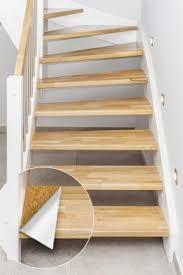 treppe mit vinyl bekleben treppenrenovierung mit klebefolie klinger möbelfolie pforzheim