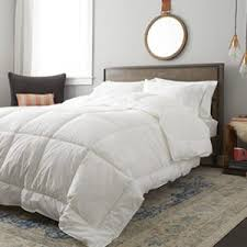How To Spot Clean A Comforter How To Wash A Down Comforter The Right Way Overstock Com