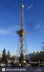radio tower berlin radio tower stock photos berlin radio tower stock images