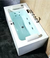 jacuzzi bathtubs canada freestanding jacuzzi tub bathtubs freestanding acrylic tub 6 ft