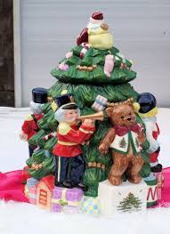 264 best or winter assorted cookie jars images on