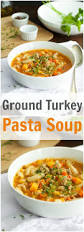 pastina soup recipe ground turkey pasta soup primavera kitchen