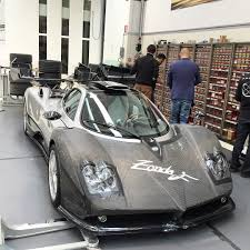 pagani factory tour shmee in pagani factory 19 10 2015 forum pagani zonda net