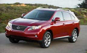 2007 lexus rx 350 base reviews 2010 lexus rx 350 information and photos zombiedrive