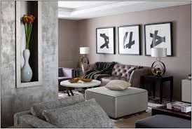 What Color Goes With Brown Furniture by What Color Furniture Goes With Grey Walls Unac Co