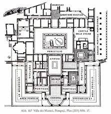 roman insula floor plan pompeii house plan internetunblock us internetunblock us