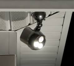 Outside Garage Lighting Ideas by How To Install Outdoor Led Lighting Sacharoff Decoration
