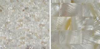 Mother Of Pearl Tiles Bathroom Mother Of Pearl Tiles Floor Mirror Natural Shell Mosaic Tile