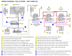 porsche 911 parts diagram made a fuse box label for my 88 page 4 pelican parts technical bbs