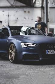 matte audi s5 matte blue audi s5 it sport cars audi s5