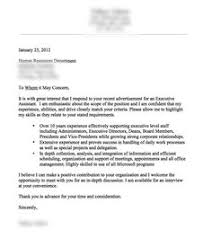 Good Examples Of Cover Letters For Resumes by Here Is A Cover Letter Sample To Give You Some Ideas And