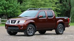 nissan pickup 2016 review 2016 nissan frontier pro 4x