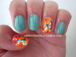 nails cute nails