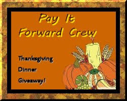 thanksgiving dinner giveaway 5 families will win ends 11 12 at