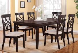 dining room chair sets 6 dining sets for 6 dining room sets