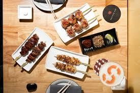 sen cuisine sen sakana opens in nyc