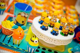 Despicable Me Decorations Despicable Me 2 Party Decorations Gordmans Coupon Code