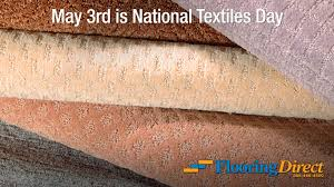 national textiles day 2016 flooring direct