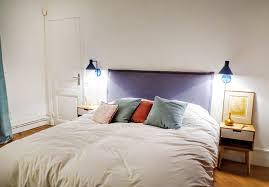chambre coconing dans l intimité d une chambre cocooning au mélange des styles it s
