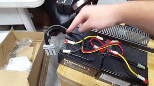 apc smart ups sc 1500 battery wiring diagram youtube