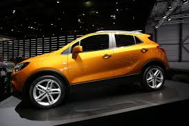 opel mokka 2017 facelifted opel mokka x is a sign of things to come for buick u0027s encore