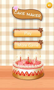 get cake maker game for kids microsoft store