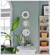 how to decorate coastal without lookin u0027 all margaritaville
