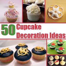 50 cup cake decoration ideas diy home things