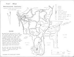 Matthiessen State Park Trail Map by Hiking East Of Hudson River Table Of Contents