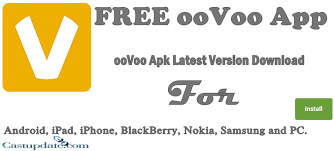 oovoo apk file call text voice oovoo app free version