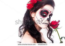 Day Of The Dead Mask Day Of The Dead Stock Images Royalty Free Images U0026 Vectors