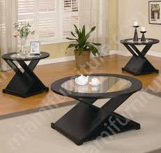 3 piece coffee table set best coffee tables design living room modern package collections