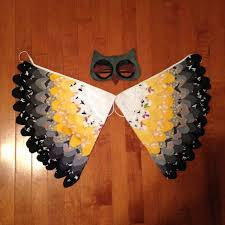 Owl Halloween Costumes For Kids by Diy Owl Costume Fit Mama Real Food