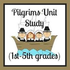 mayflower unit study resources unit studies homeschool and