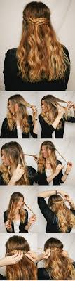 layer hair with ponytail at crown 32 best outdoor women s hair beyond the ponytail images on
