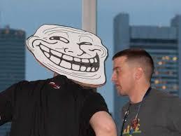 Meme Face Creator - trollface creator carlos ramirez has made 100 000 off the meme