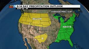 Weather Map Michigan by Much Needed Rain In West Michigan U0027s Forecast Woodtv Com