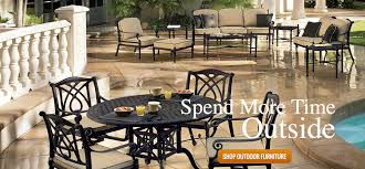 Shop Outdoor Furniture by Outdoor Patio Furniture Backyard Furniture American Backyard