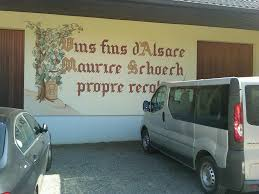 domaine maurice schoech u2013 rosenthal wine merchant