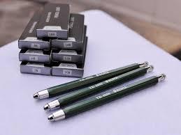 3 pcs 4 0 mm mechanical sketching pencil set u0026 hb 2b 8b 10b 12b