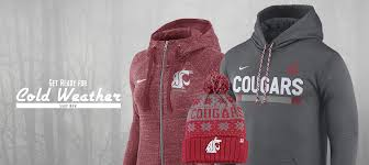 washington state cougars apparel wsu merchandise shop official