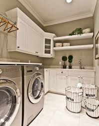Space Saving Laundry Ideas White by Space Saving Kitchen Appliances Best Laundry Room Colors White