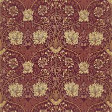 William Morris Wallpaper by The Original Morris U0026 Co Arts And Crafts Fabrics And Wallpaper