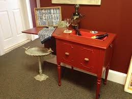 vintage home decor furniture repurposed designer custom tables