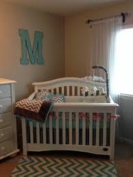 58 best monogrammed bedding in the nursery images on pinterest