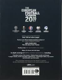 uefa european football yearbook 2016 17 amazon co uk mike